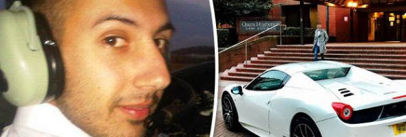 Zahid-Khan-rogue-landlord-millionaire-Ferrari-crushed-by-police-617726