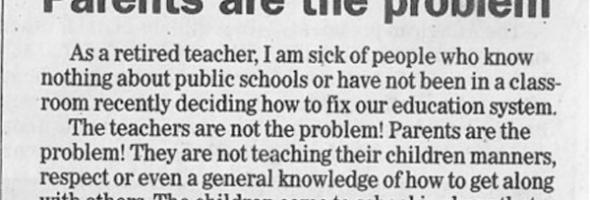retired-teacher