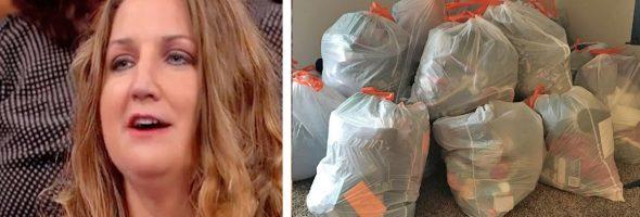 trash-bag