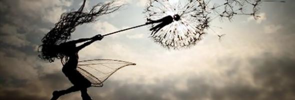 wire-fairies