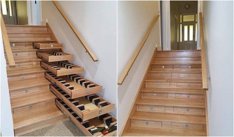 wine-stairs